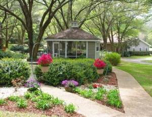 Fairhope, Alabama Gazebo