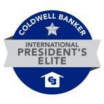 President's Elite - Coldwell Banker